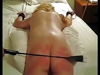 Hot whipping action