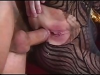 Liza Harper in anal 