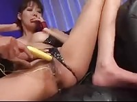 Akari Minamino and sweet load