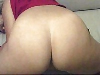 Home made anal sex movie