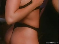 Busty Jewel De'nyle in action