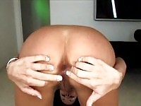 Cum loving busty beauty Nicole