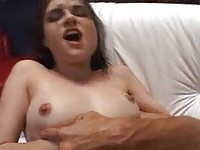 Sasha Grey in a perverted sex scene