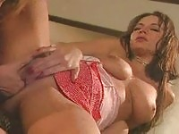 Vintage hardcore Taylor St Claire porno movie