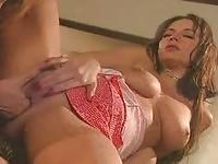 Vintage hardcore Taylor St Claire porno movie