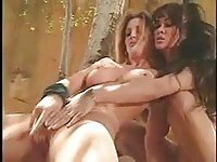 Asia Carrera and Janine