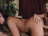 Kittens and Cougars 13, Roxanne and Alexa