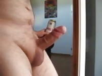 This is how my penis gets on