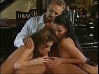 Hot Anal Groupsex 2 girls and 2 guys do eachother