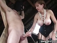 Awesome Sonia in bdsm