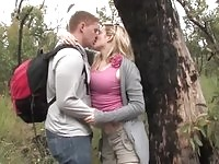 Charming%20blonde%20teen%20pussy%20eaten%20outdoors