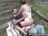 Brittish%20mature%20lady%20fucking%20outdoors