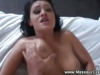 Sexy pornstar loves to suck and fuck
