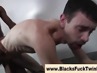 Amateur twink in in terrcial sex