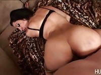 Hot Stefania Mafra getting fucked POV style