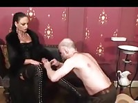 Hot Chick Punished Stud