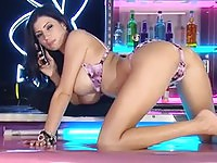 Superb%20brunette%20Lilly%20Roma%20showing%20off%20her%20tits