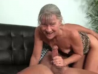 Mature Slut Got Some Better Idea Before Going Out