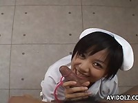 Tiny%20asian%20nurse%20sucking