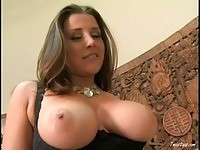 Naughty big tits
