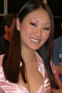 Pornstar Evelyn Lin