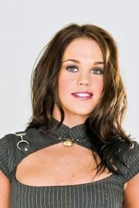 Pornstar Roxy Raye