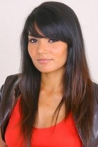 Pornstar Shazia Sahari