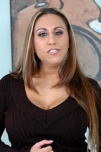 Pornstar Alisandra Monroe