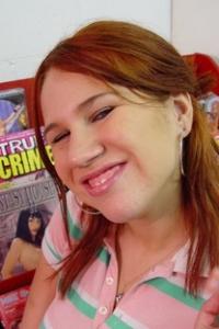 Pornstar Alyssa West