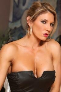 Pornstar Abby Marie
