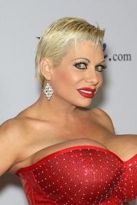 Pornstar Claudia Marie