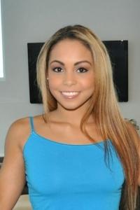 Pornstar Guiliana Alexis