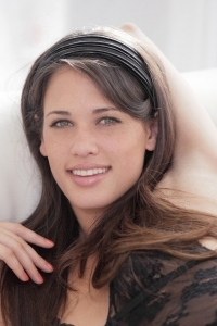 Pornstar Tiffany Thompson