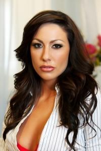 Pornstar Tiffany Brookes