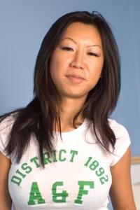 Pornstar Tia Ling