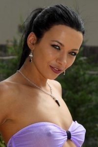 Pornstar Shalina Devine