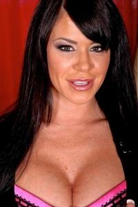 Pornstar Savannah Stern