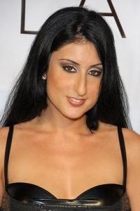 Pornstar Luscious Lopez