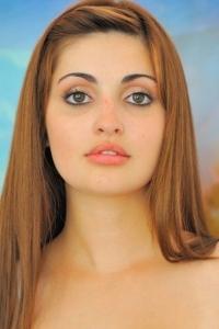 Pornstar Natasha Malkova