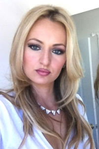 Pornstar Natasha Starr