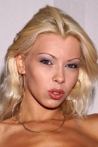 Pornstar Niki Blond