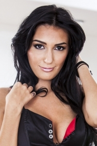 Pornstar Amber Cox