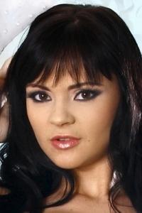 Pornstar Anastasia Brill