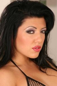 Pornstar Amanda Black