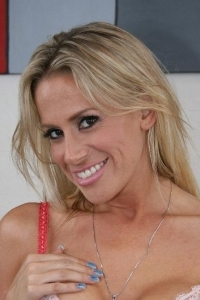 Pornstar Kylie G. Worthy