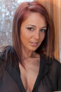 Pornstar Nikki Sims